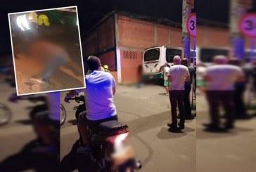 Identifican a joven asesinado a pocos metros de iglesia del barrio Los Guaduales