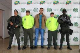 En operativo de las autoridades, caen cabecillas del grupo armado 'Los Pelusos'