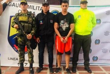 Cárcel a presunto asesino de mujer en Popayán, ya era investigado por otro crimen