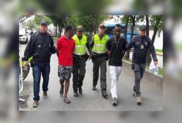 A la cárcel dos hermanos que de un golpe habrían asesinado a menor de edad