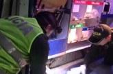 Autoridades inmovilizan ambulancia con cocaína en Buenaventura