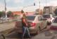 Nuevo caso de intolerancia en Cali. Hombre amenazó con arma de fuego a otro conductor