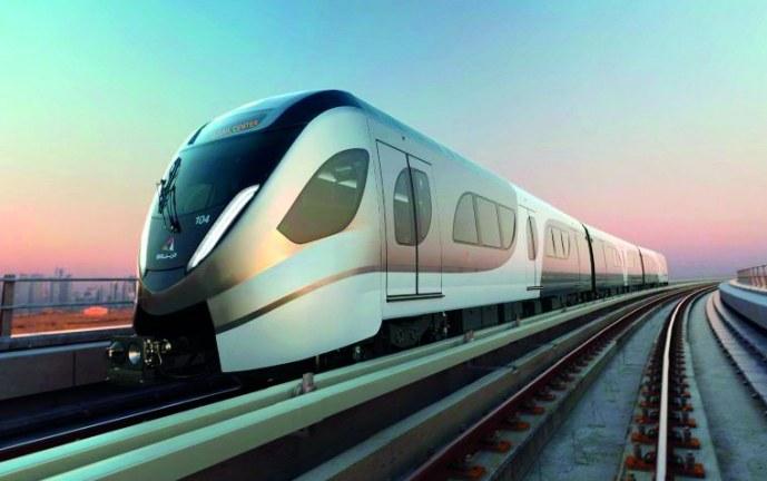 Catar lanza primera línea de metro en el marco de preparativos para Mundial 2022