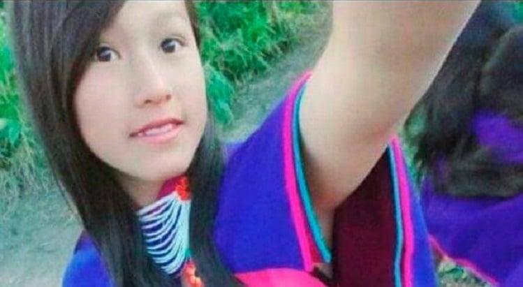 Fiscalía investiga el crimen de una menor indígena de la etnia Misak