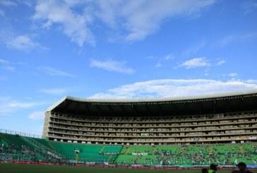 Deportivo Cali presentó proyecto de Estadio Virtual Verdiblanco para sus hinchas