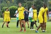 Deportivo Cali ya palpita el duelo ante Peñarol por la Copa Sudamericana