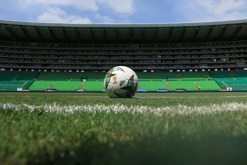 Deportivo Cali venció a Envigado, clasificó, y será cabeza de serie