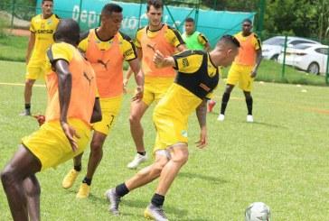 Ante Tolima, inicia sueño del Deportivo Cali para bordar la décima estrella en su escudo