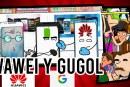 Ruptura de wawei y googol