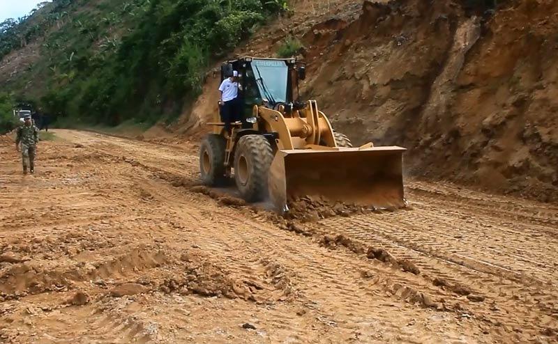 Atienden emergencias en 27 municipios del Valle ante fuertes lluvias de últimos días