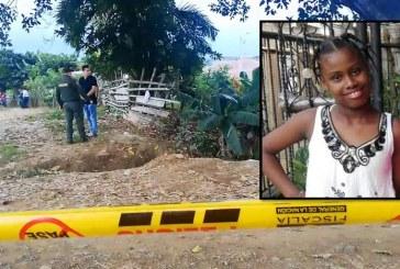 Hallan cuerpo desmembrado de menor desaparecida en Santander de Quilichao, Cauca