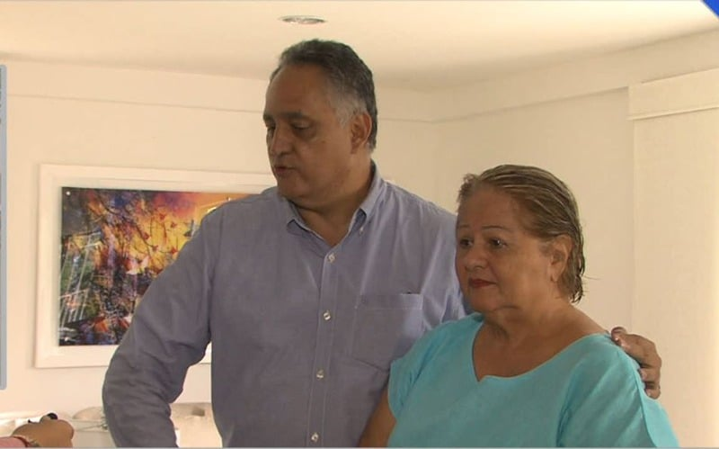 Con engaños, madre de concejal fue robada por segunda vez en su apartamento en Cali
