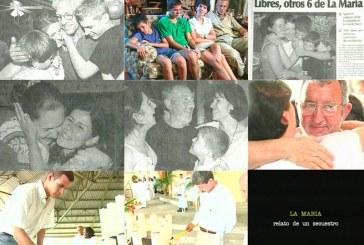 Especial 20 años: La María – Relato de un Secuestro