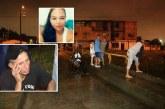 Por presunto feminicidio, cárcel a esposo de mujer que murió tras caer a caño en Cali