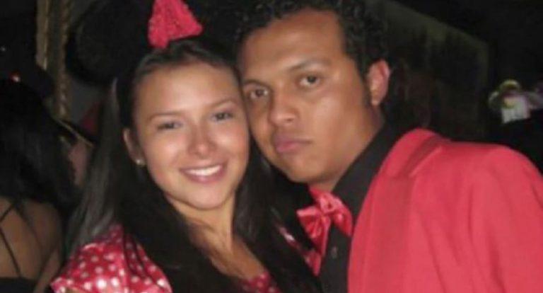 Fotos del matrimonio de Laura Moreno desataron polémica en redes sociales