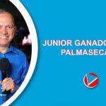 Junior ganador en Palmaseca