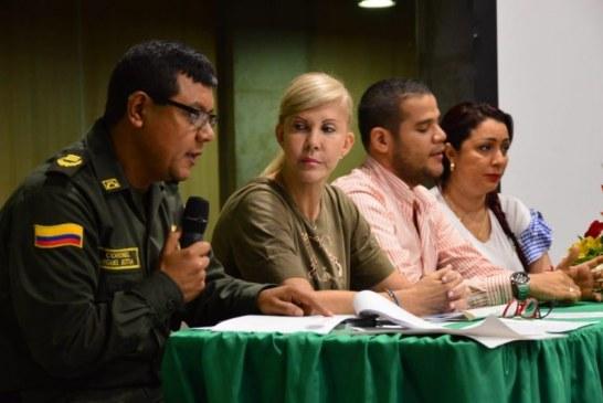 Decretan medidas de seguridad por incremento de homicidios y robos en Candelaria