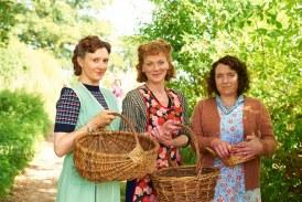 """Home Fires"", serie sobre mujeres heroicas en la Segunda Guerra Mundial"