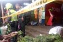Identifican a hombre asesinado a tiros este jueves en 'Planchón de Santa Elena', en Cali