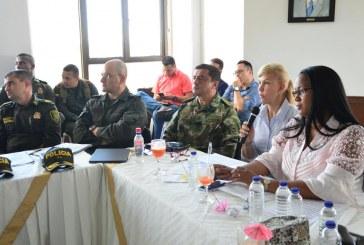 Ofensiva en Buenaventura ante recrudecimiento de muertes violentas y hurtos