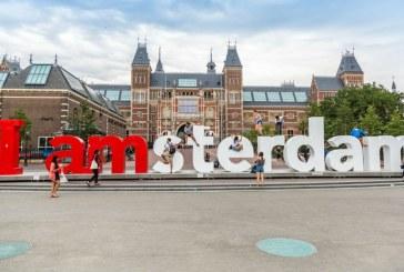 Bienvenidos a !Amsterdam¡