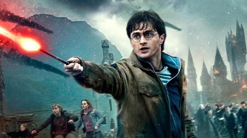 Joanne Rowling publicará cuatro nuevos relatos sobre el universo de Harry Potter