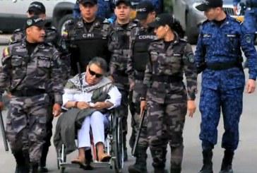 Corte Suprema de Justicia de Colombia ordenó libertad de Jesús Santrich