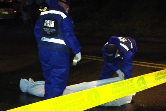 Identifican a hombre que fue asesinado en Cali por cruzar denominada 'frontera invisible'