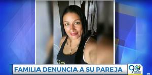 Mujer en grave estado tras recibir disparo en la cabeza de su pareja durante Día de la Madre