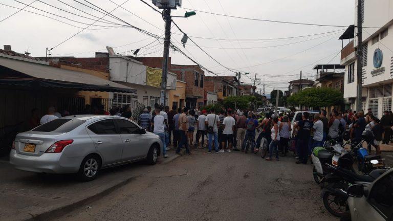 Identifican a mujer de la tercera edad asesinada frente a su casa en Cristóbal Colón