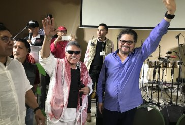 Tribunal Superior de Bogotá ordena libertad inmediata de Jesús Santrich