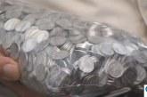Conductor caleño pagó multa de tránsito, según él injusta, con más de 5 mil monedas