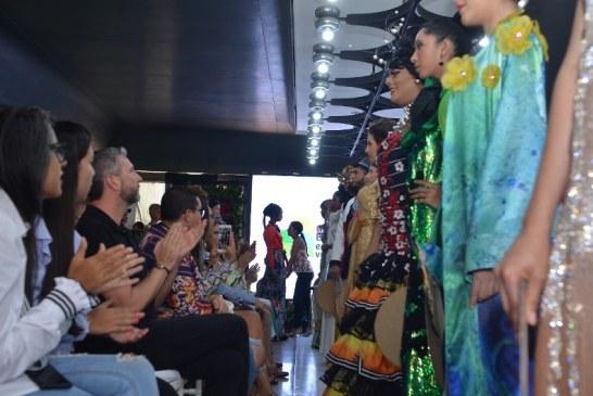 Pasarela de Inclusión: Muestra a la diversidad y empoderamiento del Valle