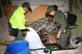 Cayeron 'Los Tinos', banda que lideraba un imperio de drogas y sicariato en Cali