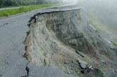 Decretan calamidad pública para atender daño ambiental en vía Buga – Loboguerrero