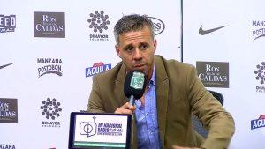 Lucas Pusineri confía en sus dirigidos y asegura que irán a ganar el miércoles en Medellín