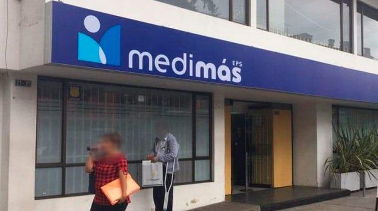 Usuarios de Medimás serán trasladados tras fallo que inhabilita a la EPS