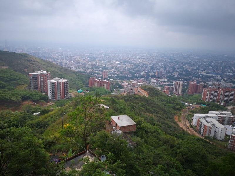 Vecinos de Cristo Rey denuncian afectación al medio ambiente por obras de vivienda