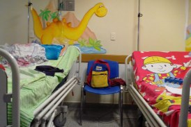 Venezuela acusa a EEUU por muerte de niño que esperaba trasplante de médula