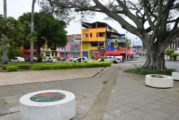 Más de 700 millones de pesos fueron invertidos en la remodelación del parque La Alameda en Cali