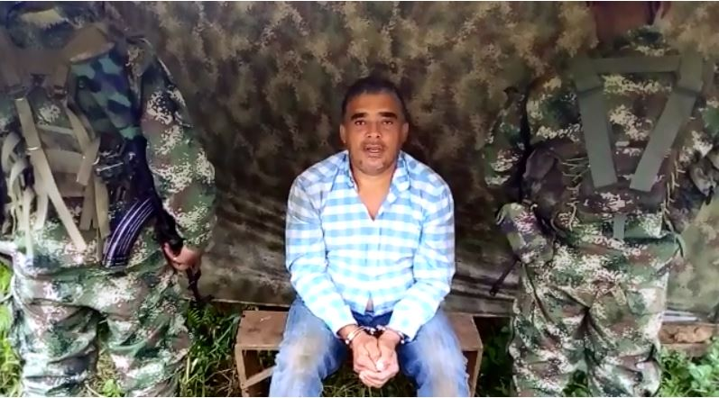 Confirman secuestro de arquitecto en Jamundí, captores piden 3 mil millones