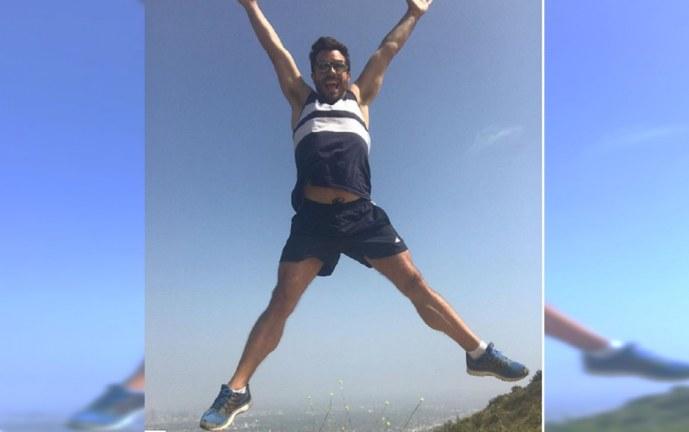 El actor Juan Pablo Espinosa publicó un video en el que confiesa que es gay