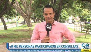 Agenda Electoral 90 Minutos: Consultas Interpartidistas en el Valle del Cauca