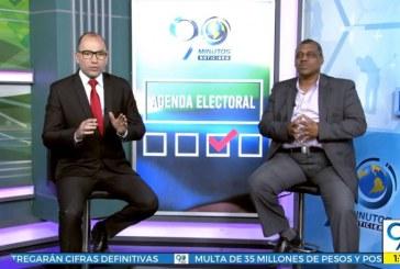 Agenda Electoral 90 Minutos: Óscar Gamboa, candidato a la Gobernación del Valle