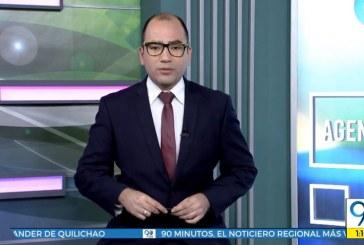 Agenda Electoral 90 Minutos: Ray Charrupí, candidato a la Alcaldía de Cali