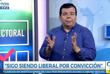 Agenda Electoral 90 Minutos: Roberto Ortiz, candidato a la Alcaldía de Cali