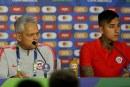 ¡ATENCIÓN!: Colombia ya tiene rival para los cuartos de final de la Copa América