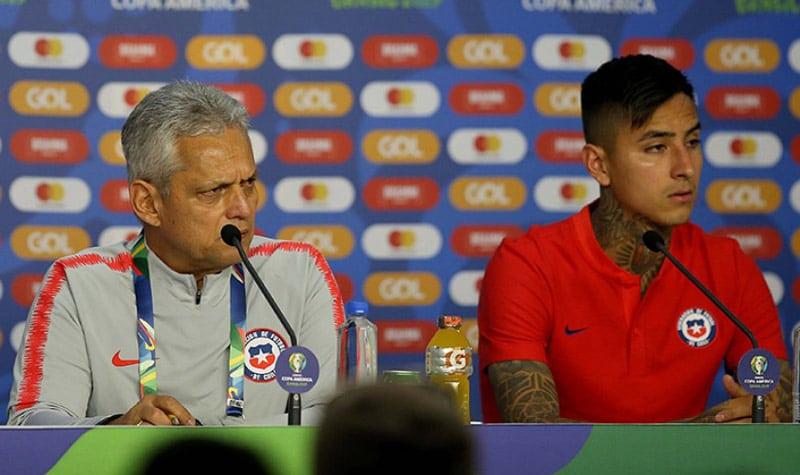Ante Japón, inicia la defensa del título de Copa América para la Chile de Rueda