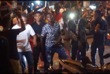Denunciarán a autores de canción que insulta a policías durante fiestas callejeras de Cali
