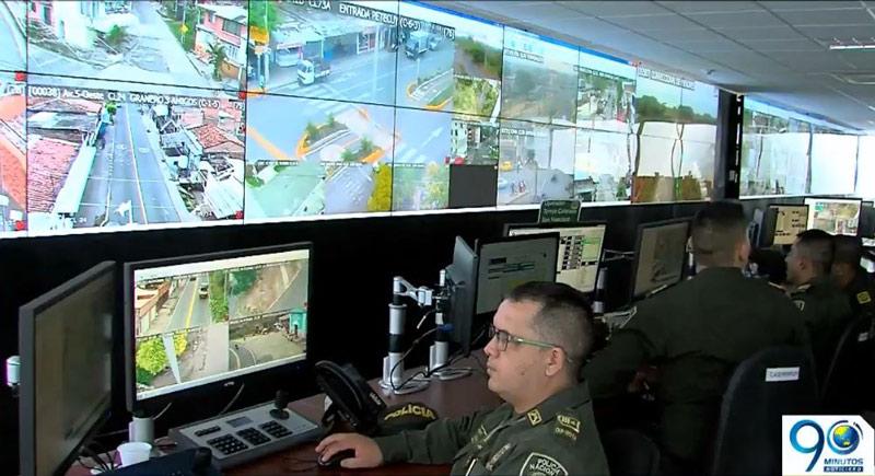 Estas son las tres medidas que se implementarán en Cali para fortalecer la seguridad en la ciudad